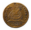 The First Copper Penny